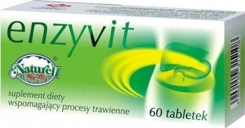 ENZYVIT x 60 tabletek
