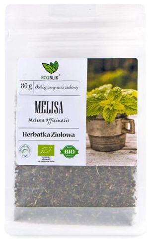 EcoBlik Melisa 80g