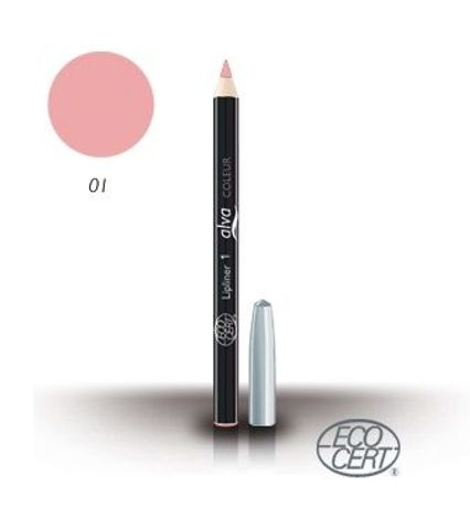 KONTURÓWKA do ust 01 - Soft Rose 1,1 g