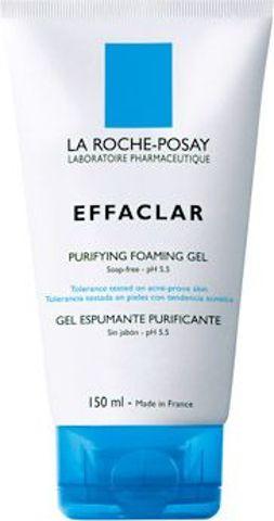 LA ROCHE Effaclar żel oczyszczający 200ml