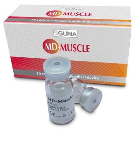 MD-MUSCLE 2ml x 1 ampułka