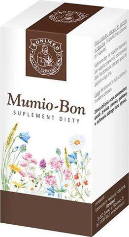 Mumio-Bon x 60 kapsułek