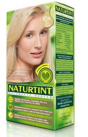 NATURTINT Farba do włosów 10N Light Dawn Blonde 150ml