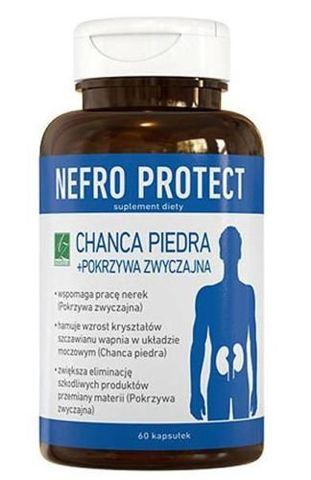 NEFRO PROTECT x 60 kapsułek