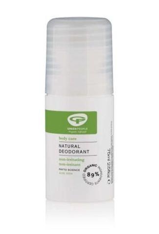 Naturalny dezodorant z aloesem 75ml