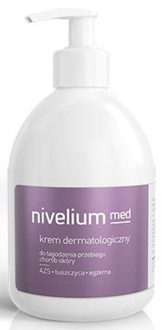 Nivelium Med Krem dermatologiczny 450ml