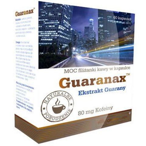 OLIMP Guaranax  x 60 kapsułek