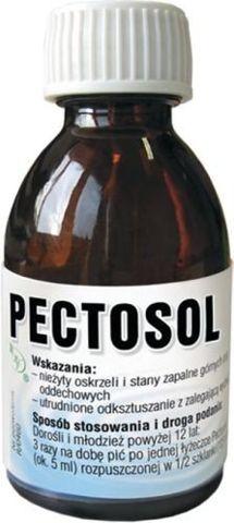 PECTOSOL koncentrat 40g