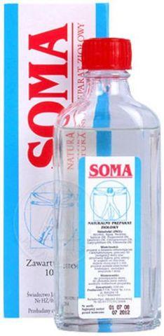SOMA płyn ziołowy 100ml