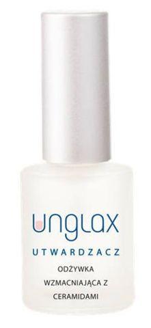 UNGLAX Utwardzacz Odżywka wzmacniająca z ceramidami 10ml