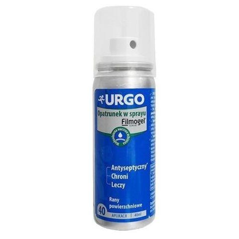 URGO Opatrunek w sprayu 40ml