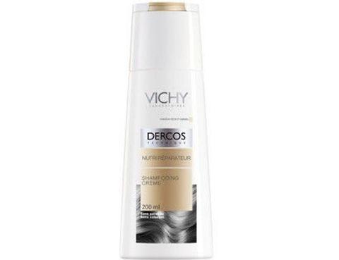 VICHY DERCOS Emulsja do włosów odżywczo-regenerująca 150ml
