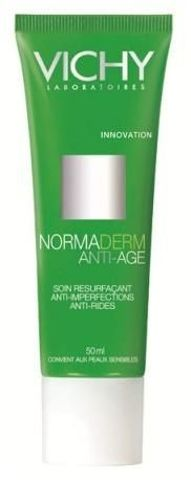 VICHY NORMADERM ANTI-AGE Krem 50ml
