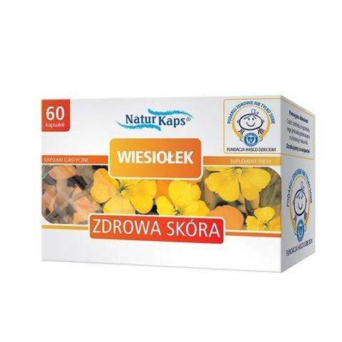 Wiesiołek Naturkaps x 60 kapsułek
